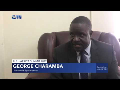 US-Africa Summit: Whats in it for Zim?