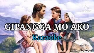 GIPANGGA MO AKO BY VICTORY BAND -Karaoke Version