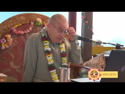 Шримад Бхагаватам 3.25.22 - Прабхавишну прабху