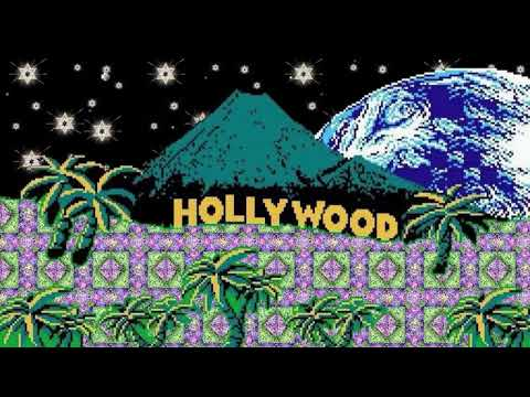 Young Thug x Lil Yachty x YFN Lucci Type Beat | Hollywood Hills | 2018 ** Water Bag Drip **