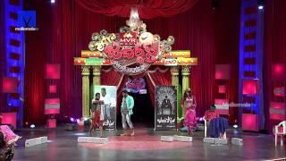 Super Sreenu Team Performance - Super Sreenu Skit Promo  - 20th February 2015 - Extra Jabardasth