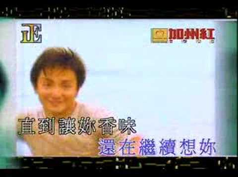 Alex Fong - Love You That Much (就是這麼愛你) [KTV]