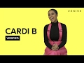 "Cardi B ""Hectic""   & Meaning  Verified"