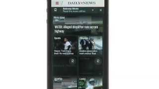 Daily News Mobile: The Best City App in the World