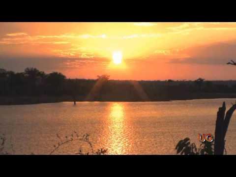 Filmtrailer Zimbabwe travel Mandavu