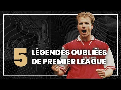 5 LEGENDES de Premiere League à NE PAS OUBLIER ! - [DCF #33]