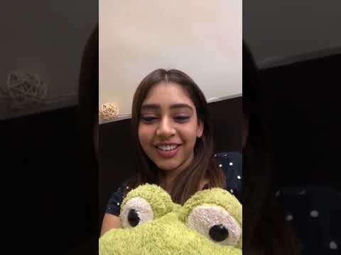 Niti Taylor and BigDhillon live with fans