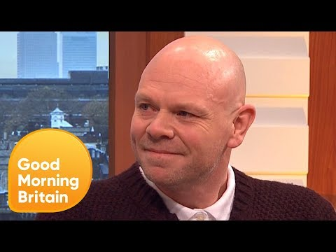 The TV Chef Who Lost 12 Stone! | Good Morning Britain