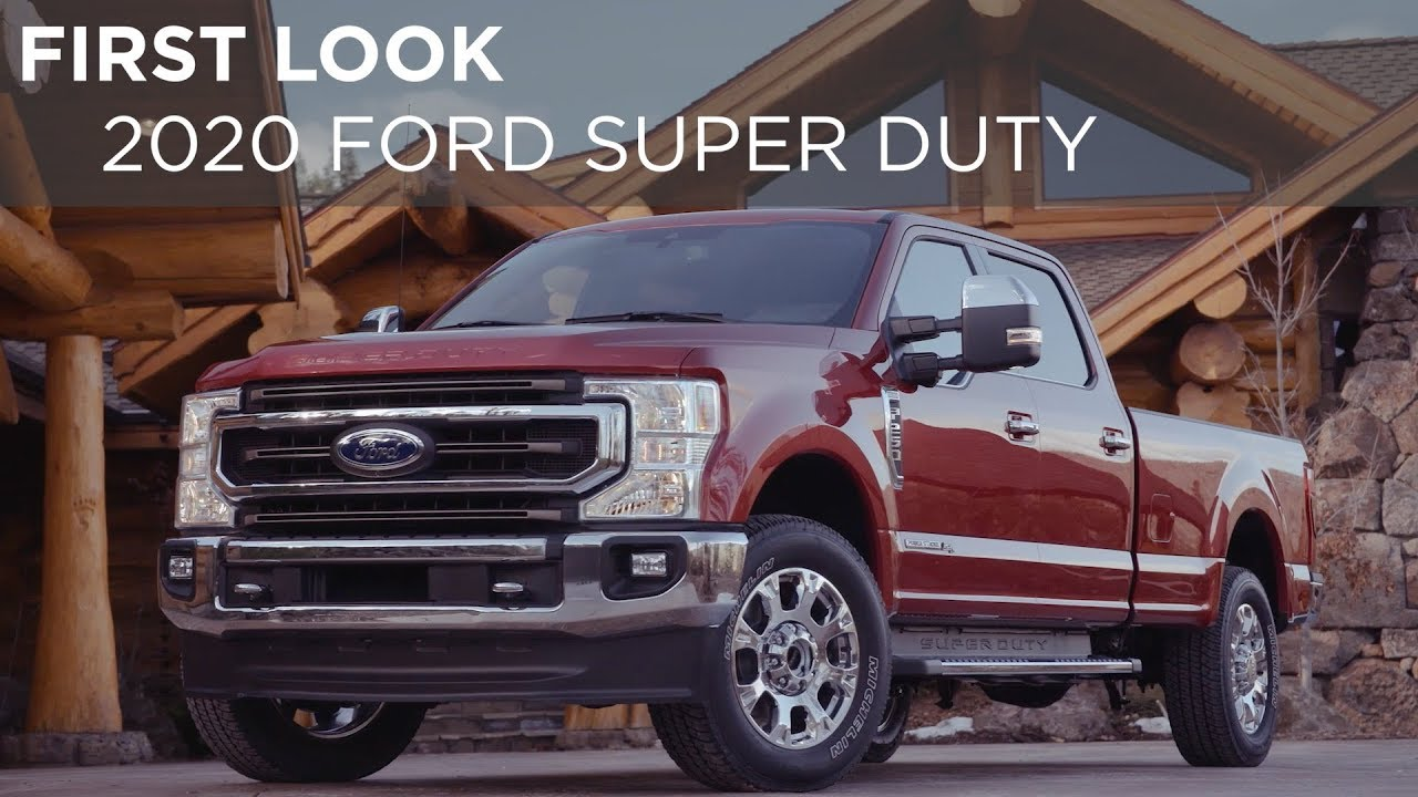 ford super duty drivingca youtube