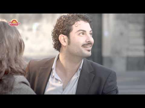 """Spot TV """"Arancia Rosaria"""" - Campagna pubblicitaria 2014/2015"""