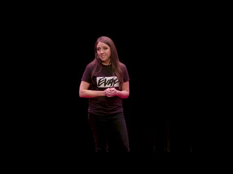 At-Risk or At-Hope? How We Label Youth Matters | Amy Donofrio | TEDxJacksonville