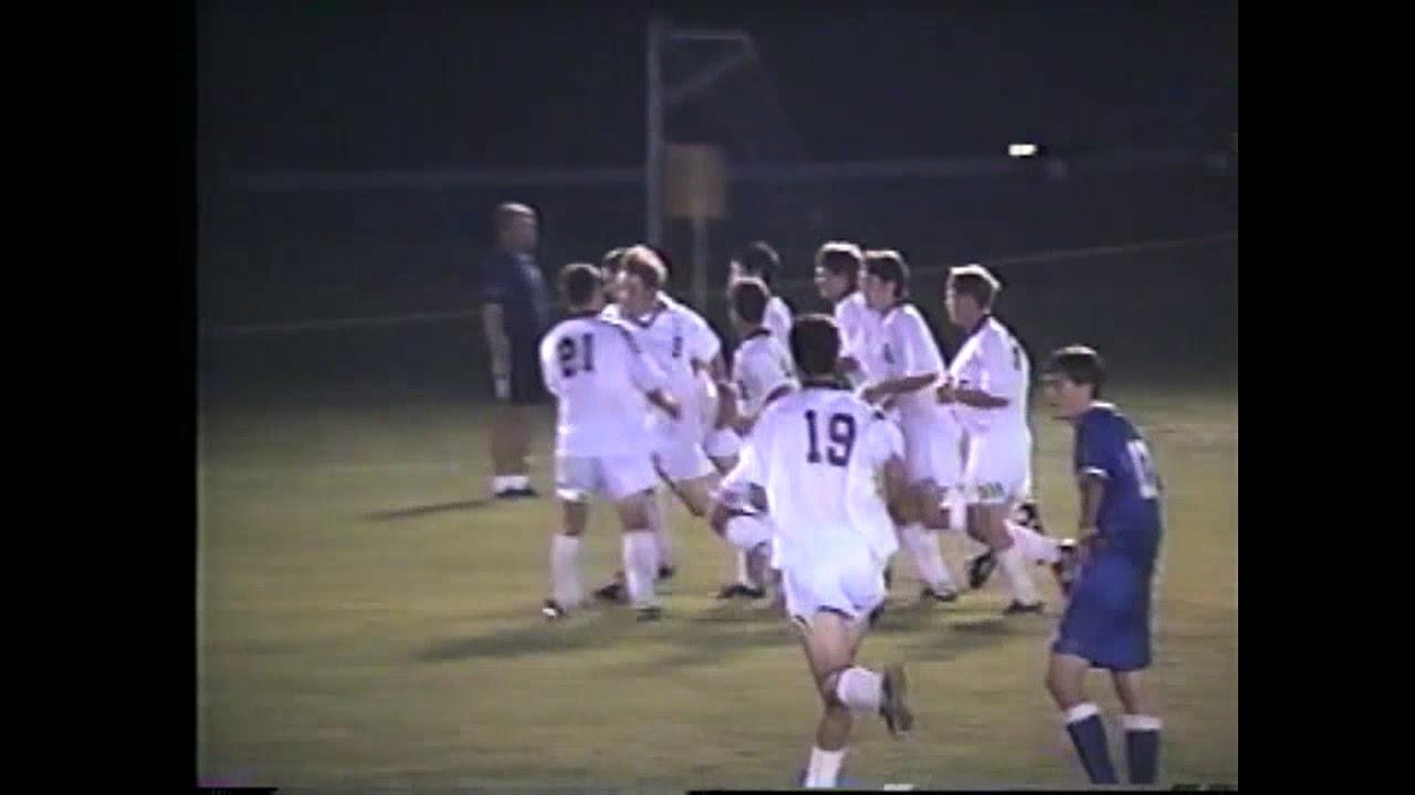 NCCS - Peru Boys  9-2-96