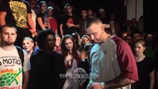 The O-Zone Battles: Jimmy Pistol vs Pat Stay (Promo) Co-Hosted by Okwerdz