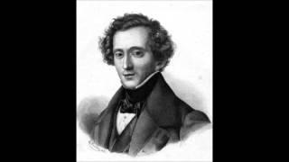 F.Mendelssohn Symphony No.5 in D major / D minor, Reformation Op.107, L. Bernstein