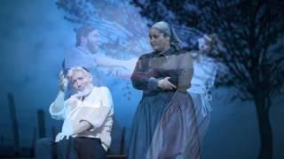 ANATEVKA | Joseph Stein, Jerry Bock & Sheldon Harnick | Theater Lüneburg