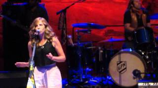 "Grace Potter and the Nocturnals & Rachael Price - ""Wild Horses"" (Live)"