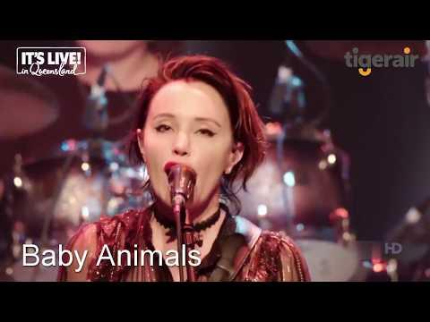 Airlie Beach Festival of Music 2017 promo video #3