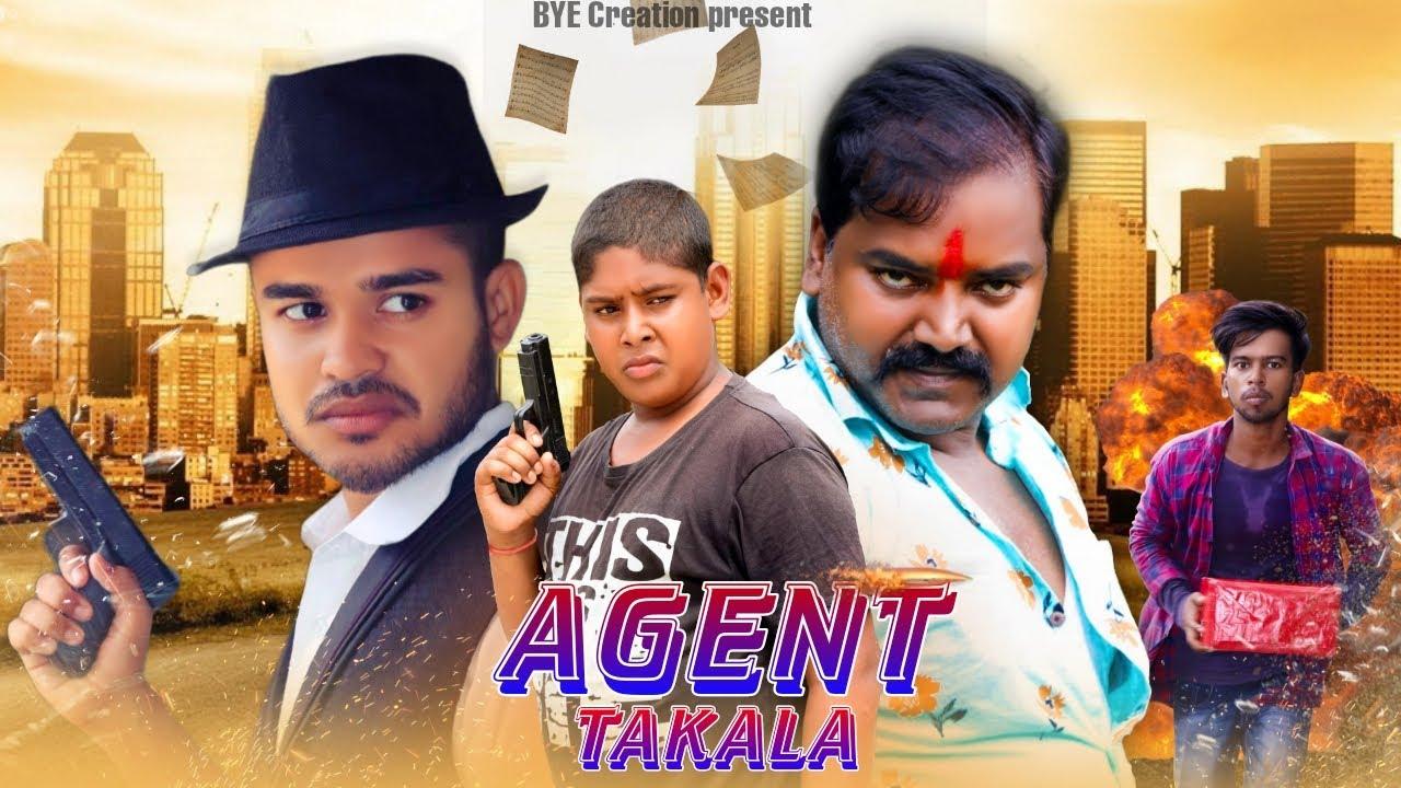 Download AGENT Takala // BYE Creation // Short Film
