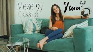 НАУШНИКИ MEZE 99 CLASSICS: РУМЫНСКИЙ HI-FI