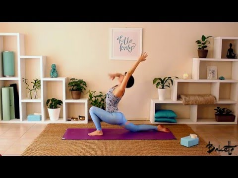 General Yoga | 20 Minutes | BOKETTO