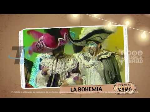 Tiempos de Momo – 17/08/2016 – Bloque 3