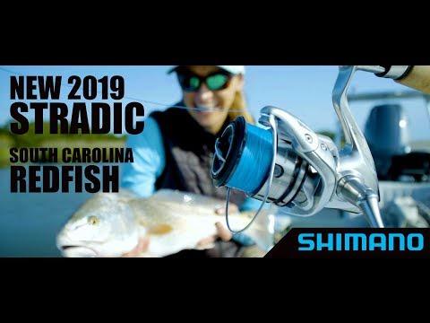 2019 Shimano Stradic FL