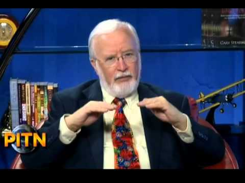 Pastor Gary Stearman 2015   'Shroud of Turin'   Prophecy in the News 2015