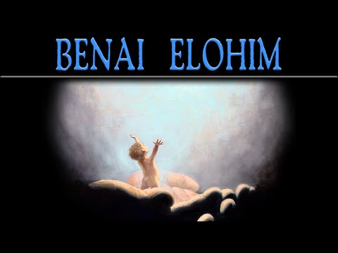Who Are the Children of Elohim?