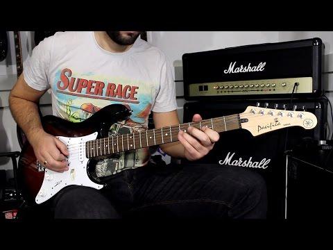 YAMAHA Pacifica 112J OVS - Review Guitar 329$