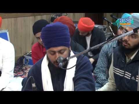 Bhai-Ajit-Singh-Ji-Delhi-Wale-At-Dda-Flats-Kalkaji-On-23-Feb-2018