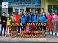 Mantang - Lagu Daerah Kabupaten Pali