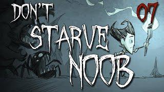 Don't Starve Noob - Episode 7 - Icestaff