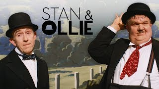 STAN & OLLIE | Official Trailer [HD] | February 21 | eOne thumbnail