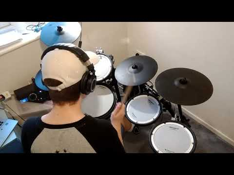 DEAF HAVANA - PENSACOLA, 2013 - DRUM COVER BY OLLY C Mp3