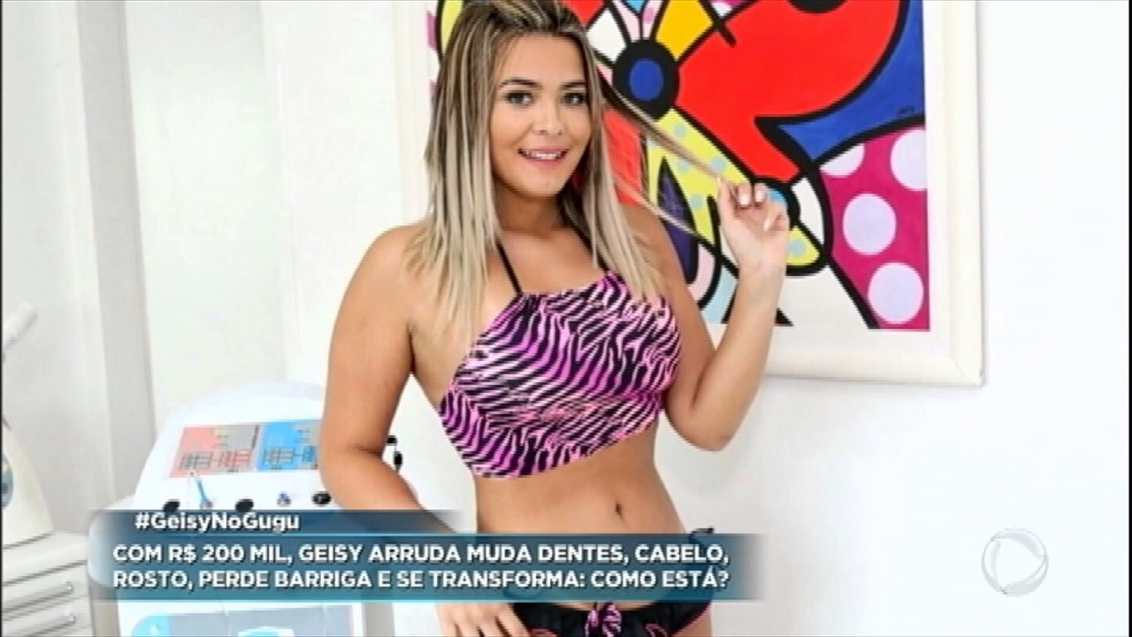2019 Geisy Arruda nude (59 foto and video), Sexy, Cleavage, Feet, braless 2020