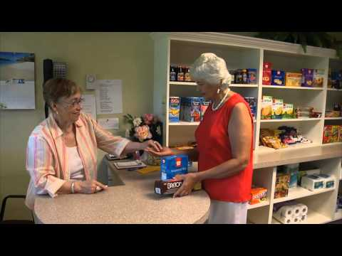 Luxury Independent & Assisted Living at Nanaimo Seniors Village