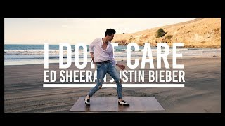 I DON'T CARE | Ed Sheeran, Justin Bieber Tap Dance Cover Choreography