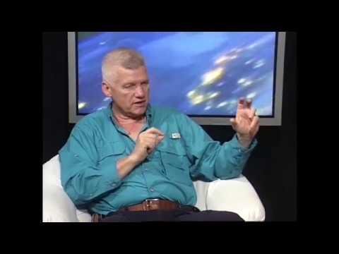 Dr Semir Osmanagić - Teorija zavjere 6  - tema: Piramide