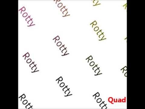 Rotty Quad 視聴用音源