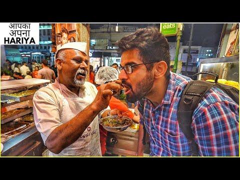 CHAAT KING Ki SECRET RECIPE 🤤| Indian Street Food Lucknow