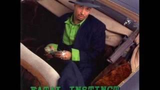 Fatal Instinct - Paper Chase