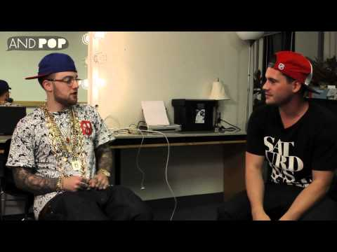 Mac Miller Interview: so about this Illuminati thing... Mp3