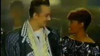 Culture Club - Love Is Love (Solid Gold Live Performance 1985)