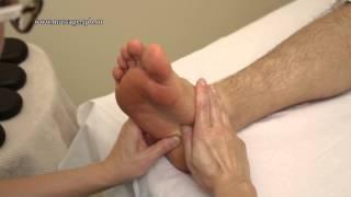 Массаж стоп :: Foot massage
