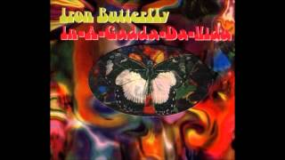 Iron Butterfly - In-A-Gadda-Da-Vida (Lyrics)