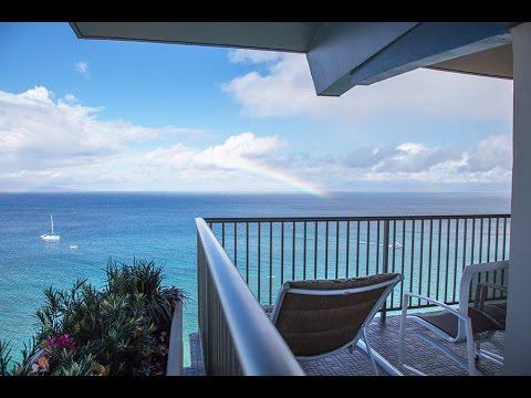Whaler 1201 | Ka'anapali | Maui | Hawai'i | Maui Beachfront Rentals