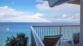 Whaler 1201   Ka'anapali   Maui   Hawai'i   Maui Beachfront Rentals