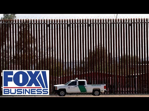 500 miles of border wall to be built by end of 2020: McAleenan