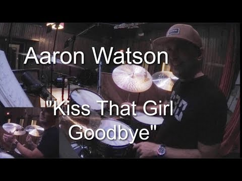 "Aaron Watson - ""Kiss That Girl Goodbye"" Mp3"