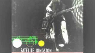 Satélite Kingston- Mensajes- Ska